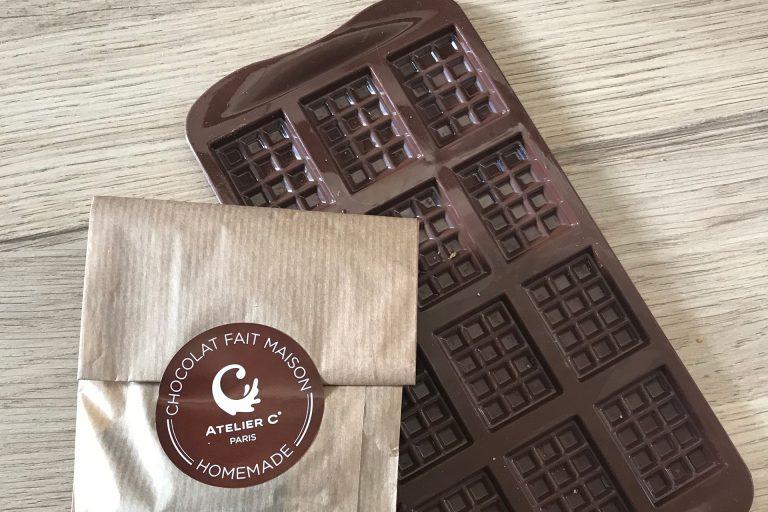 Atelier de cuisine et dégustation autour du chocolat avec un Meilleur Apprenti de France