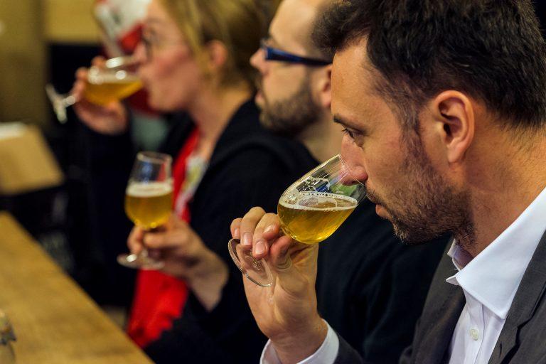 Atelier de dégustation de bières artisanales