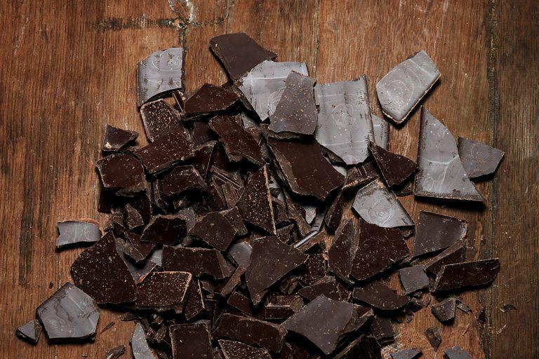 Dégustation de chocolats aux côtés d'un Meilleur Apprenti de France